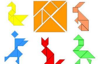 igra geometricheskij tangram